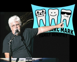 Michael Mcdonald at MMM